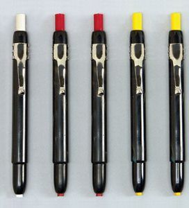 Film Marking Pens and Refills