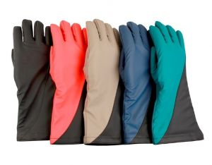 Maxi-Flex 5 Finger Lead Gloves