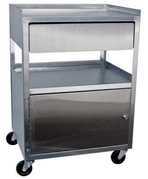 MCC21D Cabinet Cart