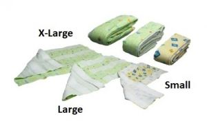 OctoStop Flannel Blankets