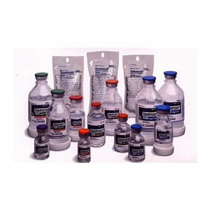 Omnipaque 350 - 125 mL Bottle