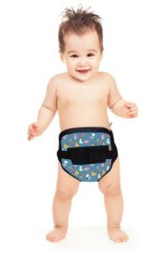 Pediatric Diapers