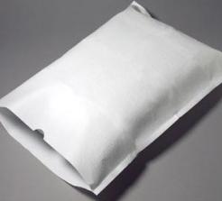 "SKU: 120426 - ComfortCase Pillowcase -White - 21"" x 27.75"""