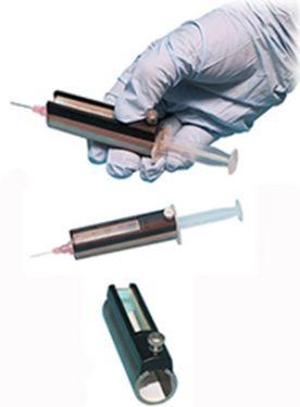 Pro-Tec II Syringe Shield