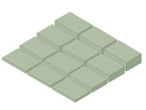 YKRA Rectangle Kit