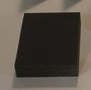 MFR: 114-SCB - Rectangle - ScanCoat Black