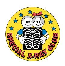 """SPECIAL X-RAY CLUB"""