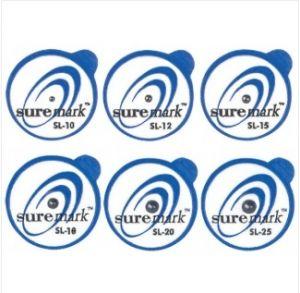 Suremark Ball on Label Nipple Marker