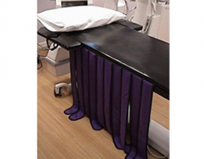 table drape from protech