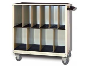 Cassette Cart
