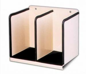 Mammography Cassette Rack