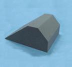 Torso Block - Torso Wedge for X-Ray Imaging