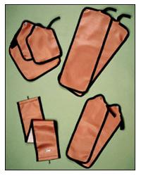 Sand Bag Set - Bags ONLY