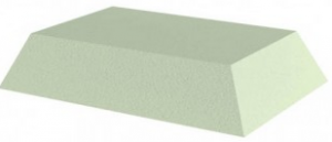 YBBM - Bariatric Rectangle - Stealth-Core