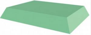 YCBP - Decubitus Abdominal Pad Sponge - Stealth-Cote