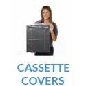Cassette and Receptor Covers