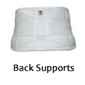 Chiropractic Back Supports