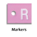 Markers and Accessories