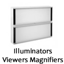 Illuminators Viewers Magnifiers