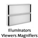 Illuminators Viewers Magnifiers