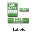 MRI Labels