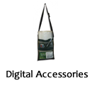 Digital Imaging Accessories - markers, bags and more