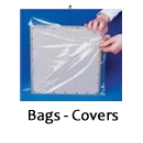 Bags for CR and DR panels