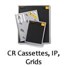 IP, CR, DR receptors or panels