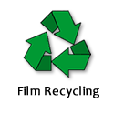 Film Recycling and Purges