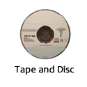 Tapes and Discs
