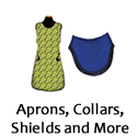 Aprons Collars Shields