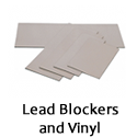Lead Blockers and Vinyl