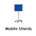 Mobile shields